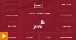Watch: PwC's Innovation Blueprint