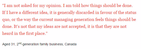 Quote - NextGen from Canada