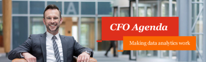 Read now: CFO Agenda